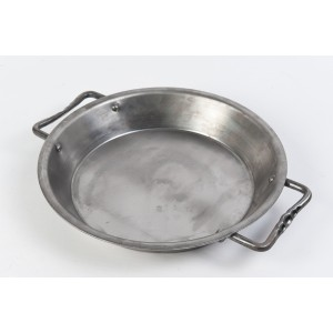 Pan with Handles