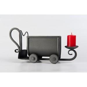 Candlestick Cart