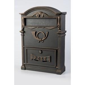 Poštovní schránka 1