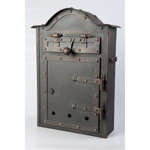 Poštovní schránka 3